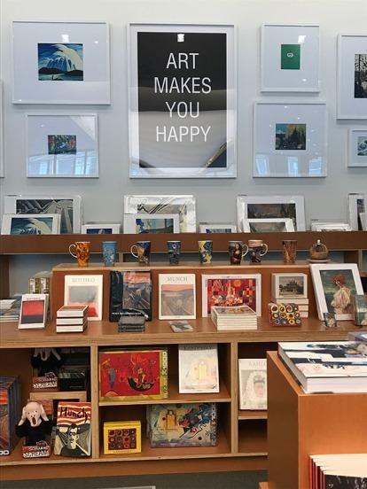 3 Art Gallery of Ontario