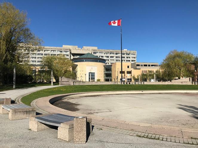 York University, Toronto, Canada