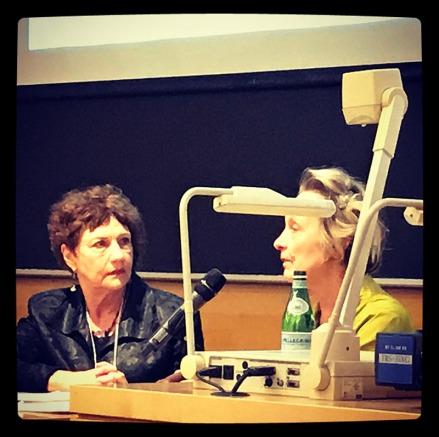 Sidonie Smith and Marlene Kadar