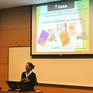 Literary Translation as Activism