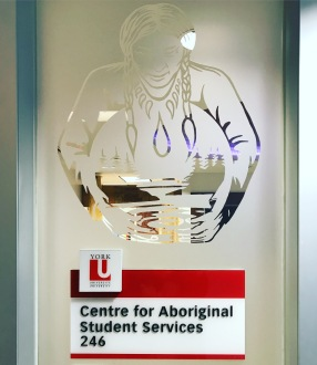 Centre for Aboriginal Student Services